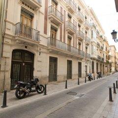 Отель Trinitarios Apartment Испания, Валенсия - отзывы, цены и фото номеров - забронировать отель Trinitarios Apartment онлайн фото 6
