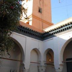 Отель Dar El Qadi Марокко, Марракеш - отзывы, цены и фото номеров - забронировать отель Dar El Qadi онлайн фото 9