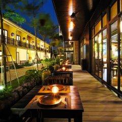 Отель KOI Resort and Spa Hoi An фото 13