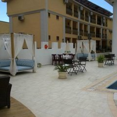 S3 Orange Exclusive Hotel парковка