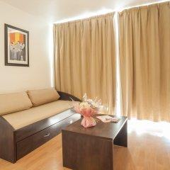Отель City Residence Ivry Франция, Иври-сюр-Сен - отзывы, цены и фото номеров - забронировать отель City Residence Ivry онлайн комната для гостей