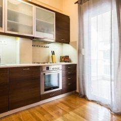 Апартаменты Comfy Apartment for 4 People Афины в номере фото 2