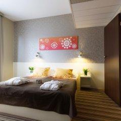 Park Hotel Diament Wroclaw 4* Полулюкс фото 2