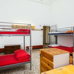 Ostellin Genova Hostel Генуя детские мероприятия