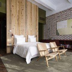 Stamba Hotel удобства в номере