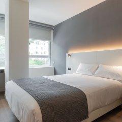 Отель Distrito Oeste Испания, Сан-Себастьян - отзывы, цены и фото номеров - забронировать отель Distrito Oeste онлайн комната для гостей фото 2