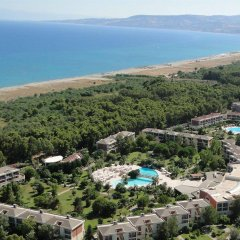 Отель Akiris Нова-Сири пляж
