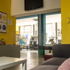 Youth Hostel Zagreb питание