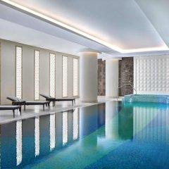 Hilton Riyadh Hotel & Residences бассейн