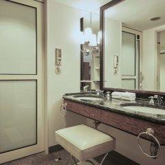 Отель New Otani (Garden Tower Wing) Токио ванная