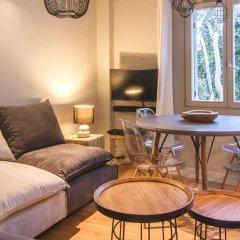 Апартаменты Acropolis Luxury комната для гостей фото 3