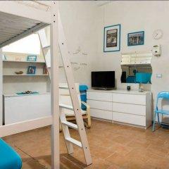 Апартаменты Studio Blu Сиракуза детские мероприятия