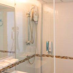 Отель Villa Pool Lay Resort Pattaya ванная фото 2
