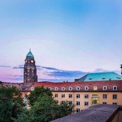 Отель Star Inn Hotel Premium Dresden im Haus Altmarkt, by Quality Германия, Дрезден - 13 отзывов об отеле, цены и фото номеров - забронировать отель Star Inn Hotel Premium Dresden im Haus Altmarkt, by Quality онлайн комната для гостей фото 2