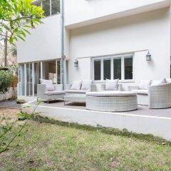Charming 2BDR apt W Private Garden TL41 Израиль, Тель-Авив - отзывы, цены и фото номеров - забронировать отель Charming 2BDR apt W Private Garden TL41 онлайн фото 4