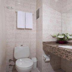 Kleopatra Aytur Apart Hotel Турция, Аланья - отзывы, цены и фото номеров - забронировать отель Kleopatra Aytur Apart Hotel онлайн ванная фото 2