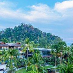 Отель Holiday Inn Resort Krabi Ao Nang Beach фото 9