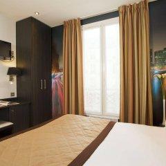 Отель Eden Opera Париж удобства в номере фото 2