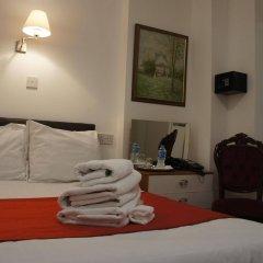 Plaza London Hotel удобства в номере фото 2