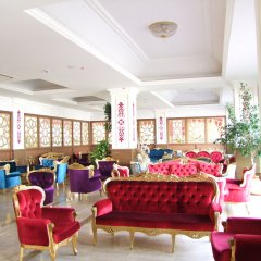 Grand Mir'Amor Hotel - All Inclusive интерьер отеля