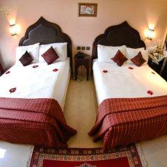 Отель Imperial Plaza Hotel Марокко, Марракеш - 2 отзыва об отеле, цены и фото номеров - забронировать отель Imperial Plaza Hotel онлайн комната для гостей фото 3