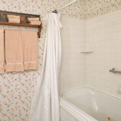 Отель Country Inn at Camden/Rockport ванная фото 2