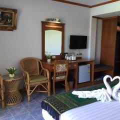 Отель Krabi Golden Hill Hotel Таиланд, Краби - отзывы, цены и фото номеров - забронировать отель Krabi Golden Hill Hotel онлайн удобства в номере
