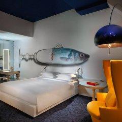 Andaz Amsterdam Prinsengracht - A Hyatt Hotel комната для гостей фото 3