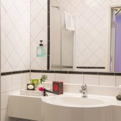 Best Western Kom Hotel Stockholm ванная фото 2