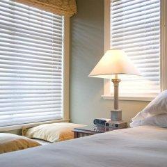 Отель Granville House Bed and Breakfast Канада, Ванкувер - отзывы, цены и фото номеров - забронировать отель Granville House Bed and Breakfast онлайн сейф в номере