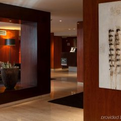 AC Hotel Avenida de América by Marriott сауна