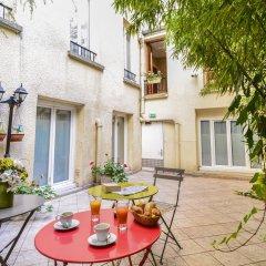 Отель Hôtel Pavillon Montmartre фото 5