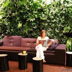 Отель Conscious Hotel Museum Square Нидерланды, Амстердам - 10 отзывов об отеле, цены и фото номеров - забронировать отель Conscious Hotel Museum Square онлайн фото 4