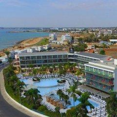 Отель Faros пляж фото 2