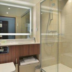 Отель Courtyard by Marriott Brussels EU ванная фото 2