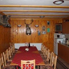 Отель Villa Petleto Болгария, Чепеларе - отзывы, цены и фото номеров - забронировать отель Villa Petleto онлайн питание