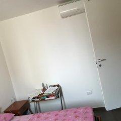 Отель Appartamento Pagano Лечче сейф в номере