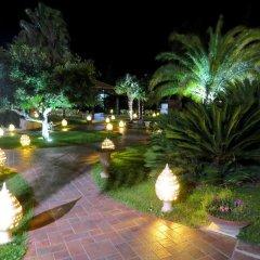 Hotel Villa Maria Криспьяно фото 9