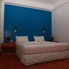 Отель Ostello Bello Nyaung Shwe комната для гостей фото 4