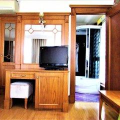 Lausos Hotel Sultanahmet удобства в номере
