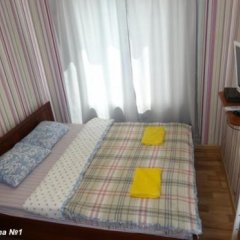 Гостиница Aviamotornyy в Москве 7 отзывов об отеле, цены и фото номеров - забронировать гостиницу Aviamotornyy онлайн Москва комната для гостей фото 4