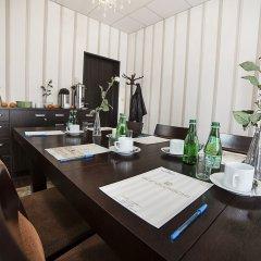 Отель Borowiecki Польша, Лодзь - 3 отзыва об отеле, цены и фото номеров - забронировать отель Borowiecki онлайн ванная фото 2