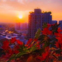 Отель Zenithar Penthouse Sukhumvit пляж