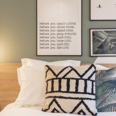 Апартаменты Sweet inn Apartment - Luxembourg Брюссель комната для гостей фото 5