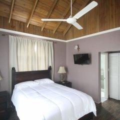 Отель Summer Breeze Vacation Home Ямайка, Монтего-Бей - отзывы, цены и фото номеров - забронировать отель Summer Breeze Vacation Home онлайн комната для гостей фото 3