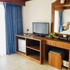 Отель Jiraporn Hill Resort Пхукет удобства в номере фото 2