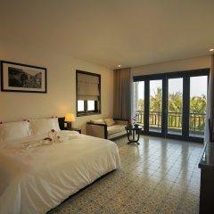 Отель Hoi An Waterway Resort комната для гостей фото 5