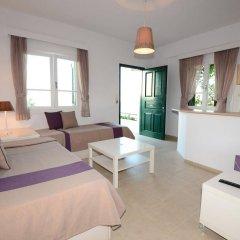 Pela Mare Hotel комната для гостей фото 3