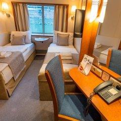Отель OnRiver Hotels - MS Cezanne Будапешт удобства в номере