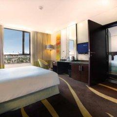 Radisson Blu Hotel, Abu Dhabi Yas Island удобства в номере фото 2